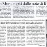 Chet Baker 2007