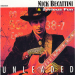 Nick Becattini